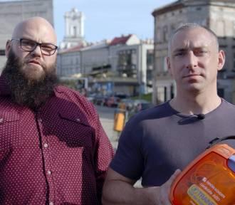 Ratownicy medyczni chcą jeszcze lepiej zadbać o zdrowie mieszkańców Przemyśla