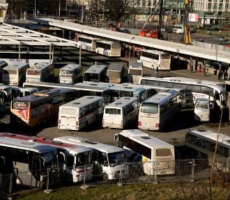 Likwidacja PKS-ów na Mazowszu. Koleje zorganizują transport autobusowy?