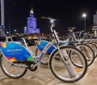 Rewolucja Veturillo po 2020 roku. Parkowanie poza stacjami i darmowe 20 minut tylko dla Warszawiaków?