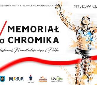 XXVI Memoriał Jerzego Chromika w Mysłowicach. Będą utrudnienia w ruchu