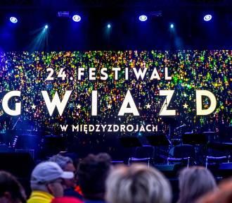 Rozpoczął się Festiwal Gwiazd w Międzyzdrojach [ZDJĘCIA]