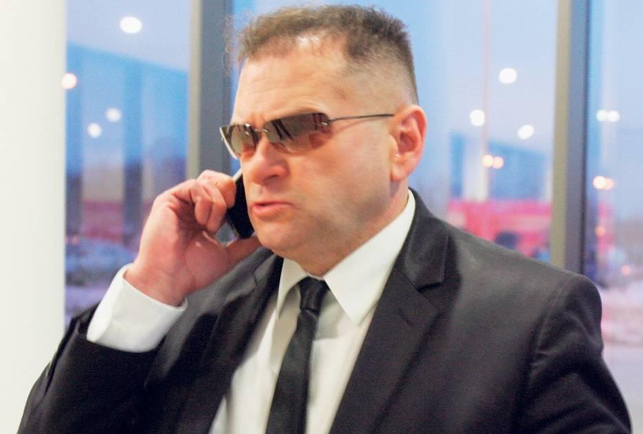 Krzysztof Rutkowski nie ma sobie nic do zarzucenia
