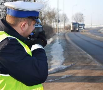 """Powiat gdański: Kontrole prędkości. Policyjna akcja """"Prędkość"""""""