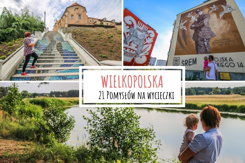Szukasz ciekawego miejsca na krótki wypad na weekend gdzieś niedaleko Poznania? Autorzy bloga Addicted2travel