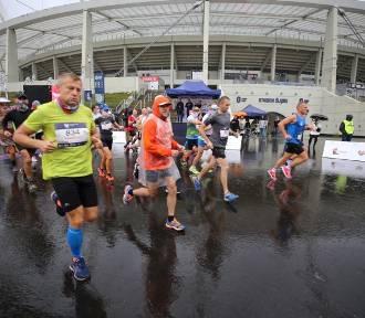 Silesia Marathon 2020. ZDJĘCIA ZE STARTU