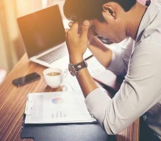 10 najbardziej stresujących zawodów
