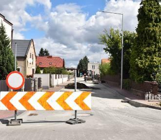 Gmina Grodzisk: Modernizowane są szkoły, remontowane drogi [ZDJĘCIA]