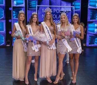 Pola Rokus w TOP10 Miss Polski Nastolatek 2019!