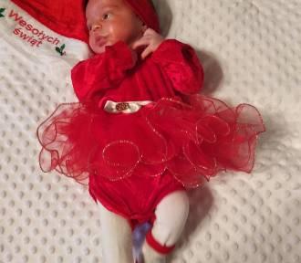 Oto maluszki, które przyszły na świat w listopadzie w Szpitalu Powiatowym w Kartuzach