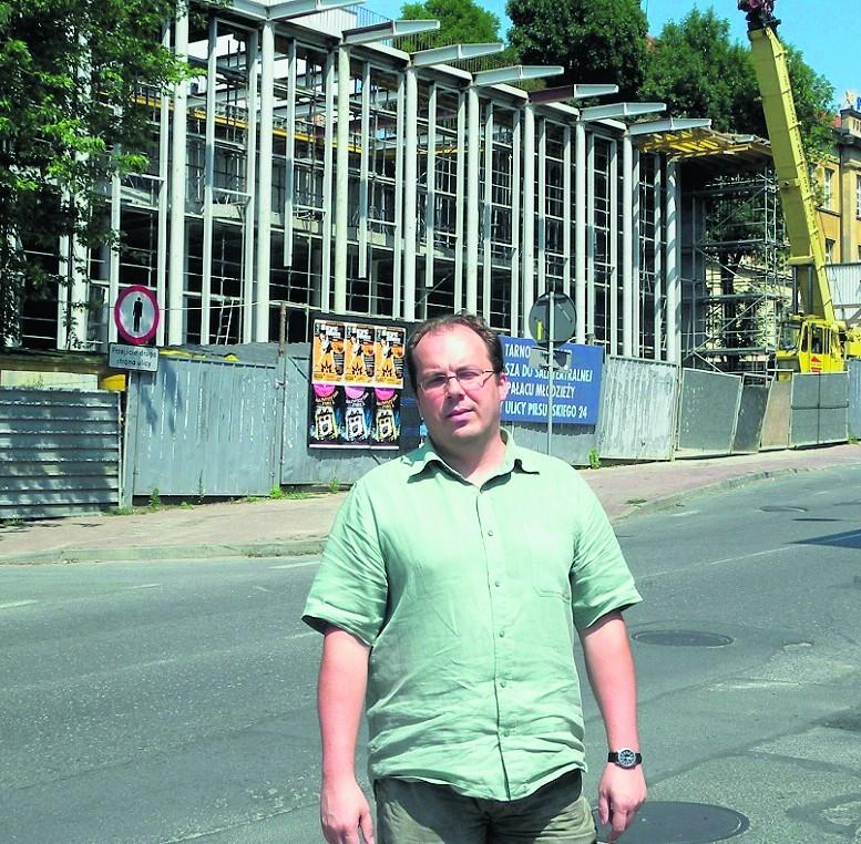 Teatr Solskiego zostanie ponownie otwarty w listopadzie, czyli miesiąc później niż planowano