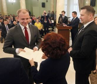 530 milionów na drogi gminne i powiatowe w woj. lubelskim. Kto dostanie?