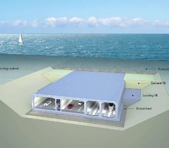 Gdyńska stocznia zbuduje unikatowy statek do budowy tunelu między Niemcami a Danią
