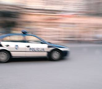 Jastrzębie: pędzili w terenie zabudowanym, namierzyła ich policyjna grupa Speed. Efekt?