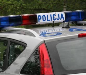 Wypadek w Gierałtowicach. Jedna osoba została ranna