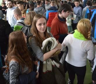 Odbyły się Targi Edukacyjne w Malborku. Uczniowie wybierali nowe szkoły [ZDJĘCIA]