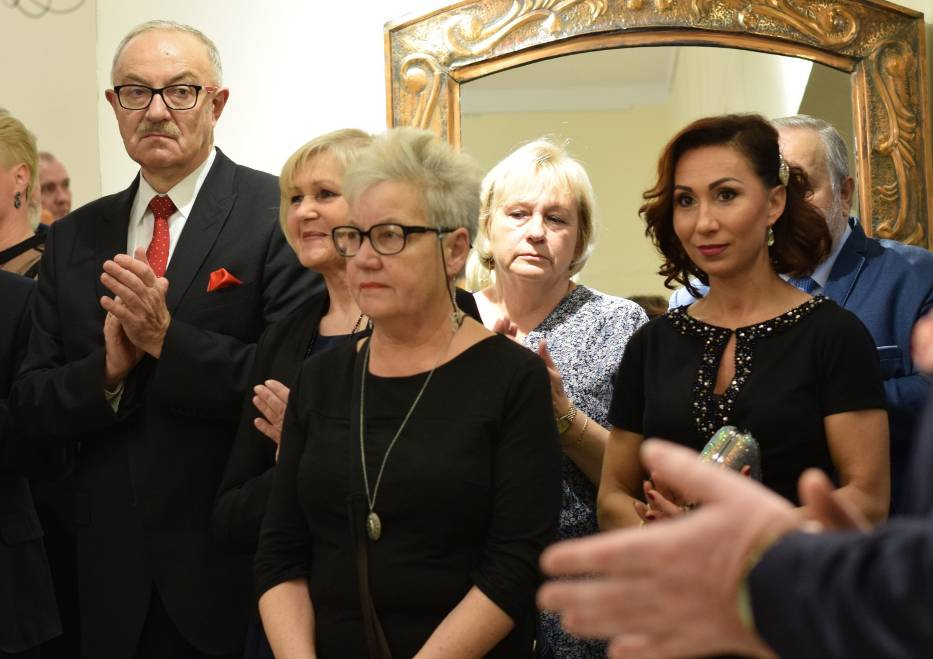 Nagroda burmistrza Jarosławia została wręczona juz po raz 25