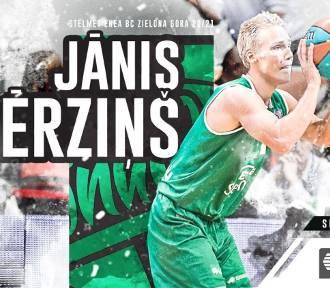 Kolejny nowy koszykarz w Stelmecie. To wszechstronny Łotysz