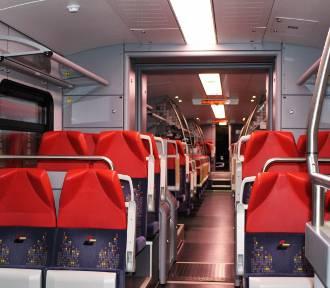 Koronawirus. ŁKA zawiesza kursowanie pociągów na dwa tygodnie [FOTO]