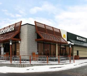McDonald's zapowiada datę otwarcia restauracji w Grodzisku przy k-32