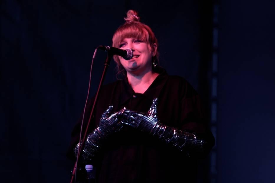 Katarzyna Nosowska w Opolu