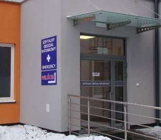 Szpitalny Oddział Ratunkowy w Oświęcimiu zmienił oblicze