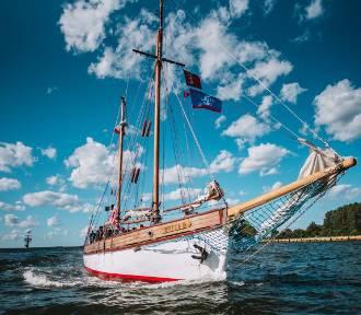 Baltic Sail Gdańsk 2020: zwykle otwiera, teraz zamknie sezon żeglarski!