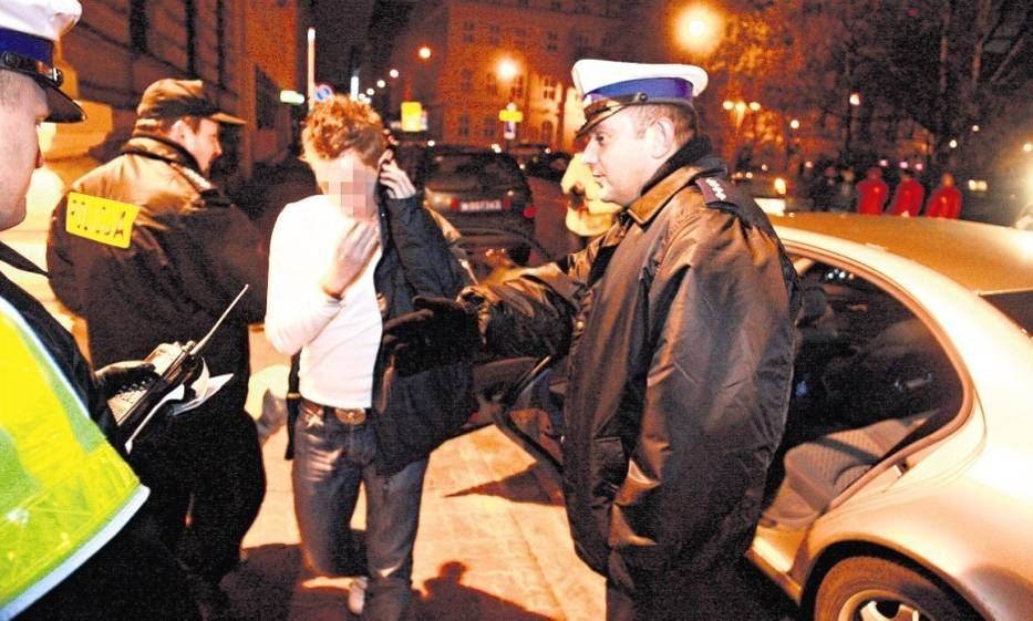 Kary dla alkoholowej recydywy będą surowsze
