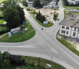 Skrzyżowanie przy ul. Kanałowej do przebudowy?