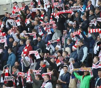 50 tysięcy kary dla ŁKS Łódź! Klub będzie się odwoływał