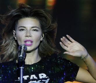 26 lat temu Edyta Górniak zajęła 2.miejsce w konkursie Eurowizji. Zobaczcie zdjęcia gwiazdy z