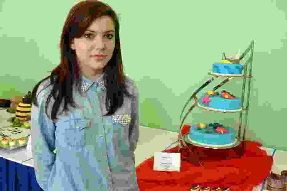 Uczniowie ZSZ nr 2 na Turnieju Cukierniczym Kandulskiego