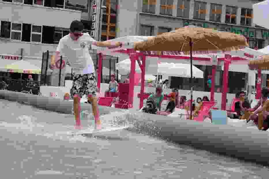 Festiwal T-Mobile Nowe Horyzonty oferuje wiele atrakcji