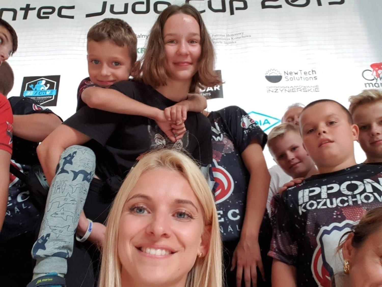 Intec Judo Cup - Kożuchów 2019, 14 września