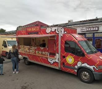 W sobotę początek dwudniowego Festiwalu Smaków Food Trucków w Kwidzynie