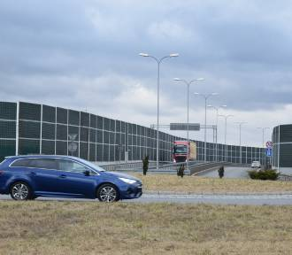 Samorządy dołożą się do łącznika autostradowego. Drogę wybudują etapami