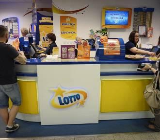 Wyniki Lotto 09.08.2019: Ekstra Pensja, Multi Multi, Kaskada