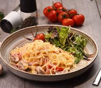 TOP15 restauracji z włoskim jedzeniem na Podkarpaciu