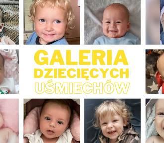 Zobacz galerię cudownych dziecięcych uśmiechów ze Szczecina!
