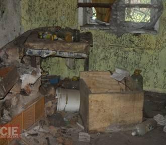 Dlaczego gospodarstwa w Raduchowie opustoszały? [ZDJĘCIA]