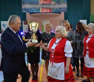 Wielki Turniej Gminny Kół Gospodyń Wiejskich w Żukowie już 16 listopada!