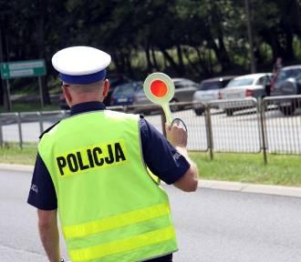 """Policyjna akcja """"Wielkanoc"""" na drogach"""