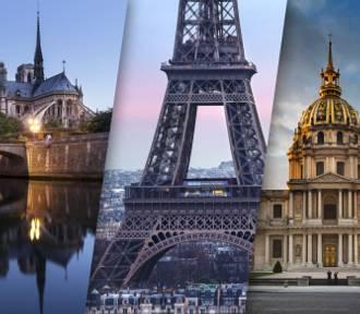 Top 5 najchętniej odwiedzanych miast