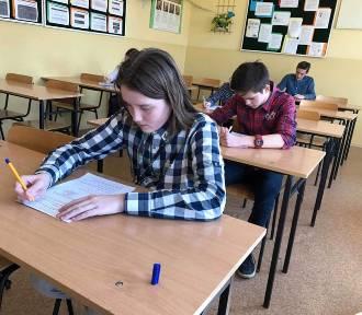 Fantastyczny konkurs literacki w sycowskim ogólniaku (GALERIA)