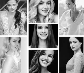 Miss Polski 2018 - zdjęcia finalistek. Która najpiękniejsza?