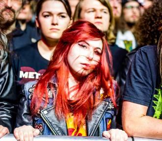 Metalmania 2018: fani ciężkich brzmień są świetni. Nie wierzycie? [ZDJĘCIA FANÓW]