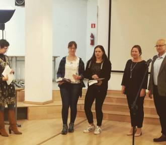 Uczennice Liceum Plastycznego nagrodzone w Katowicach [FOTO]