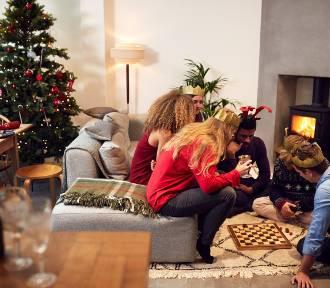Święta Bożego Narodzenia 2020  – gry planszowe pod choinkę