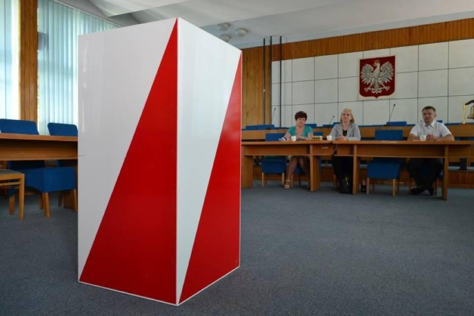 Żuławy. Wybory do Pomorskiej Izby Rolniczej w Nowym Dworze Gdańskim
