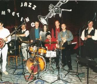 To właśnie w Rybniku, już w latach 50-tych rodził się jazz