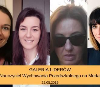 Nauczyciele Przedszkola - Zobacz GALERIĘ LIDERÓW głosowania!